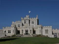 Château d'Hardelot / Hardelot Castle