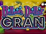 Online Billion Dollar Gran Slots Review