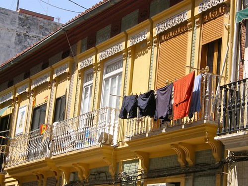 45.Balcones