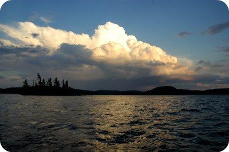 Lake Temagami