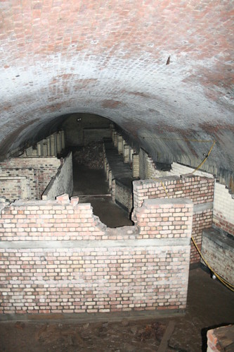 Manchester Confidential Tunnel Tour