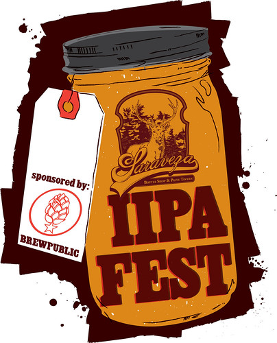 This Week: Saraveza Imperial IPA Festival | Portland, Everett, Gorge