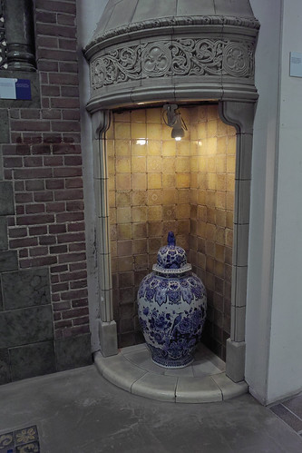 Royal Delft, Netherlands