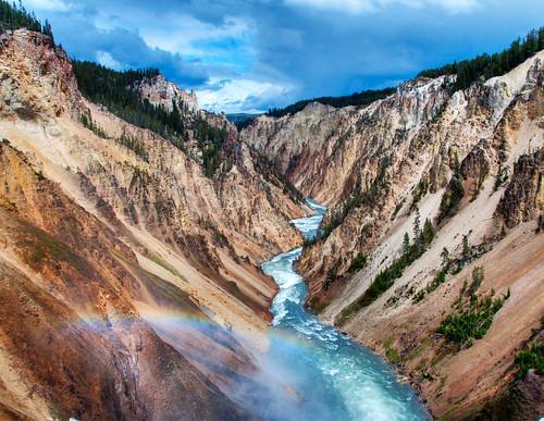 Yellowstone 36