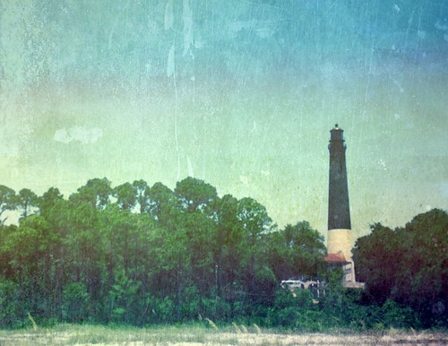 Pensacola NAS Lighthouse