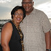 Family Service board member David Gaskin & his wife, Kimberly