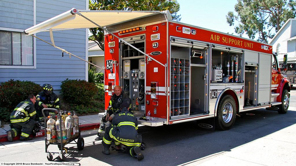 SJS Air Unit 31