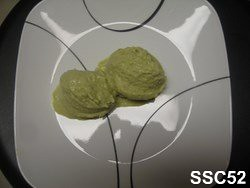 SSC52- Avocado-Coconut IceCream