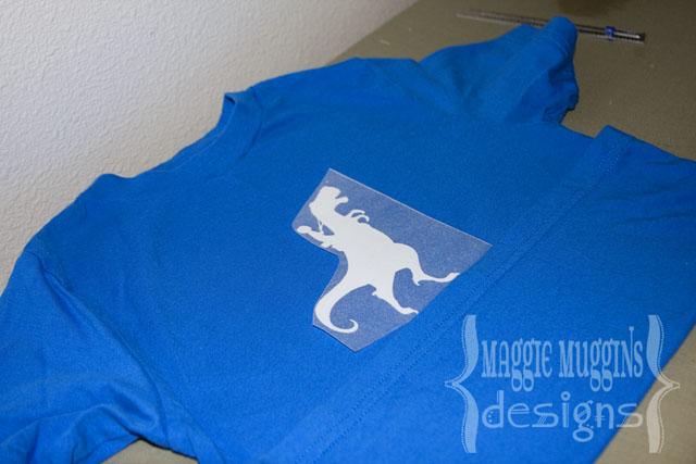 Dinoride T-Shirt