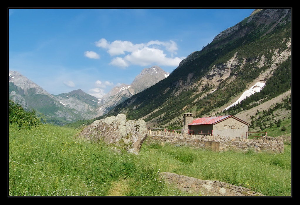 Cabaña de Otal