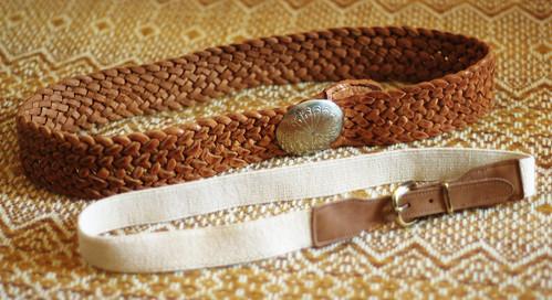 040 - belts