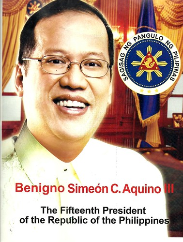 leadership style of president noynoy aquino The limits of good intentions: noynoy aquino one year on  a new style of leadership has begun to  when he became president, noynoy aquino promised a new style.
