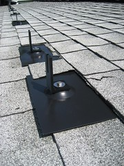 Solar Panels - roof bracket (rob.rudloff) Tags: solar panel