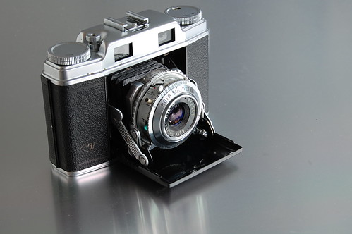 Agfa Super Solinette