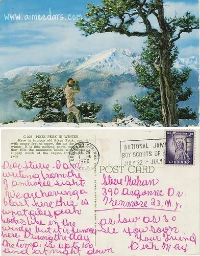 Pikes Peak (Jamboree)