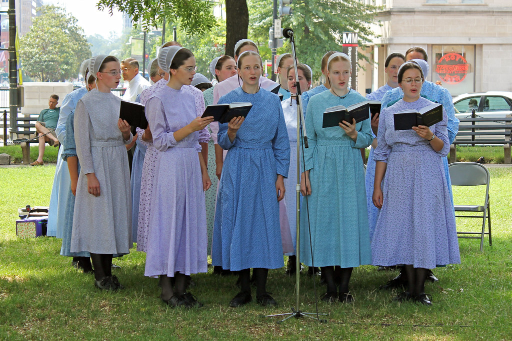 the life of old older mennonites a group of anabaptists Reidenbach old order mennonites, also called thirty fivers, comprise about 10 old order mennonites churches, who emerged from a split of the groffdale old order mennonite conference in 1946 and subsequent splits.