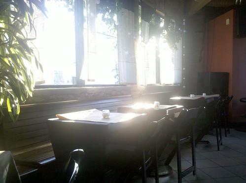 Interior @ N