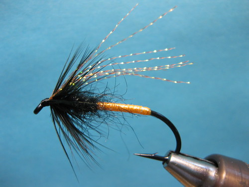 Summer Steelhead Lagartun Mini Flat Braid Series