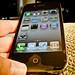 190/365: iPhone 4