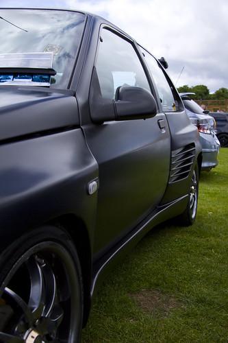 Scottish Modified Car Show 2010 (Set)