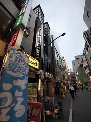 Tokyo 2010 - 新宿 - (8)