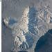 Southern Paramushir Island, Kuril Islands, Russia (NASA, International Space Station Science, 05/12/10)