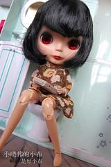 blythe doll house-11