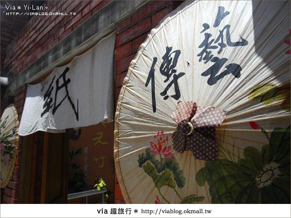 【暑假旅遊】暑假何處去~宜蘭傳統藝術中心勁好玩!38