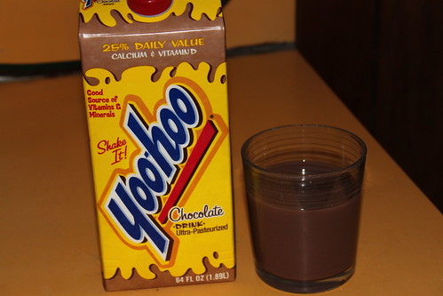 Yoohoo Ingredients: Yoohoo Ingredients Photos, Wallpapers ...