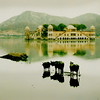 Дворец на воде. Индия Great reflections. Джайпур. (andrey.salikov) Tags: pictures old city travel urban india house lake reflection building green art 6x6 film water beautiful beauty architecture buildings mediumformat reflections wonderful asian real photography landscapes town photo amazing nice nikon scenery asia pretty mood waterfront view place image photos explorer great archive atmosphere places palace sensual hills explore vision attractive archives medium format overlooking frontpage atmosfera yashica impressive rolling magnifique rajasthan flavours ambiente bilde rajput архив anawesomeshot flickraward andreisalikov джайпур мистическое razhdputana jalamahal