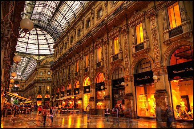 Galleria--Vittorio-Emanuele