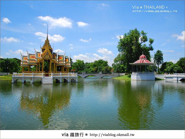 【泰國旅遊】2010‧泰輕鬆~Via帶你玩泰國曼谷、普吉島!9