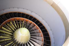 147. TF39 (prenetic) Tags: washington engine airshow galaxy jetengine mcchord ge turbine c5 generalelectric afb c5galaxy turbofan mcchordafb tf39