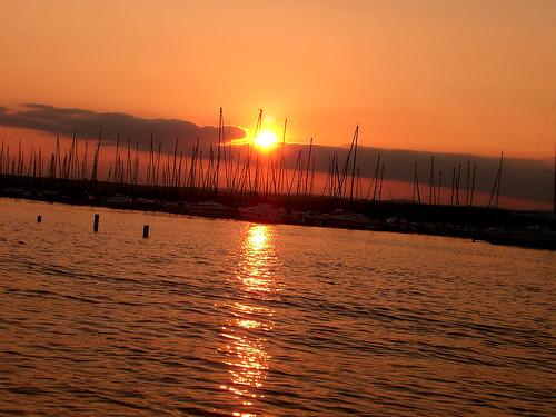 6 Sonnenuntergang