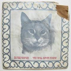 THE CAT:EP DO THE WATUSI