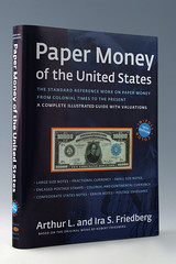 Friedberg Paper Money 19th edition cover