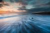 Rush (Izzy Standbridge) Tags: sunset sea sky beach llanrhystud supershot mywinners abigfave dragondaggeraward imagicland
