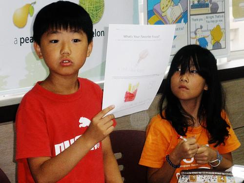 3rd & 4th Grade Basic - 7.22.2010