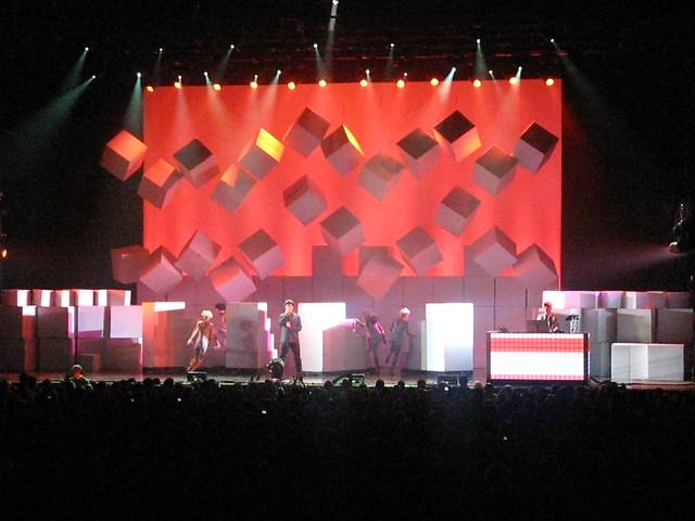 Pet Shop Boys Tour 2010 by nellyfus
