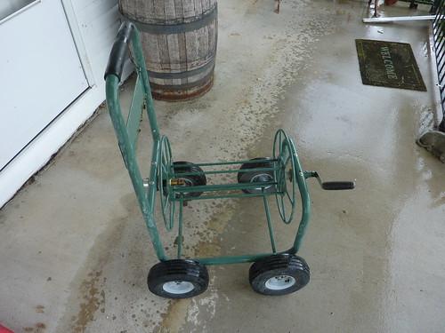 Hose Cart 2