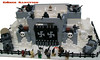 Eigher Sanction (*Nobodycares*) Tags: lego nazi wwii worldwarii ww2 guns base axis worldwar2 austrian uas allied sanction tryol brickarms aww2 brickforge mmcb eigher weirdwarii weirdwar2 awwii
