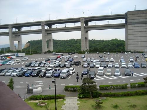 瀬戸大橋 与島PA 画像6