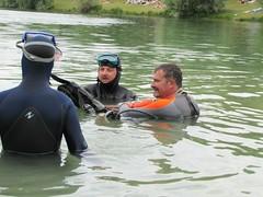 (PhilR66) Tags: eric hommes plongée abyss baptème abyssplongée ffessm codep37