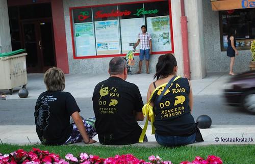 Festa da Dorna Ribeira 2010 - Camisetas - 19