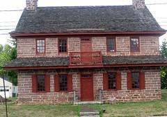 Henry Muhlenberg House
