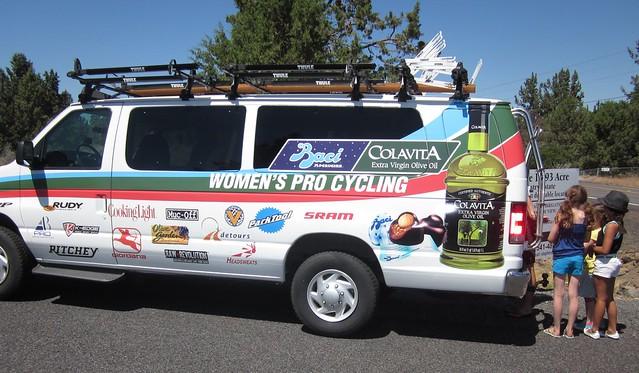 Colavita, Baci Cycling Team, Cascade Cycling Classic, Awbrey Butte Circuit Race Final Stage 5, Bend Oregon