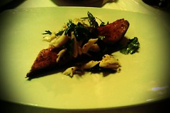 dante's kitchen (Nick_Runyan) Tags: herbs neworleans crabs redfish danteskitchen