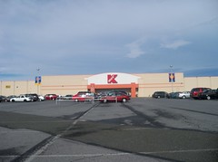 Korvette's/ Nichol's/ Kmart - Reading North (joshaustin610) Tags: reading pa kmart nichols berkscounty pennplaza korvettes