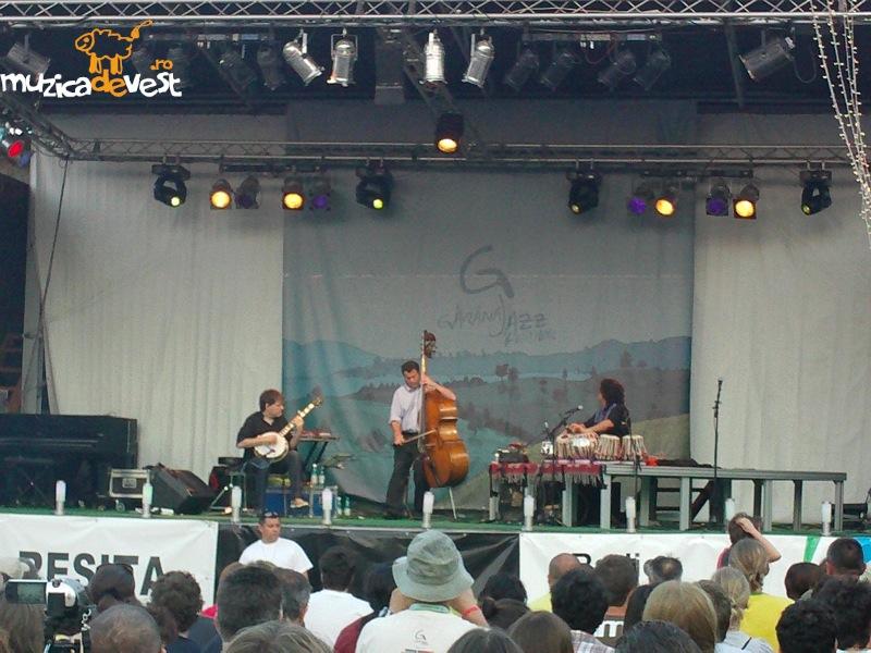 Festival Jazz Gărâna