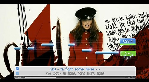 Cheryl Cole_Fight For This Love